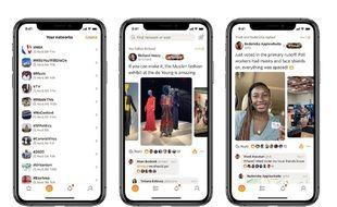 Telepath, un nouveau réseau social pour concurrencer Facebook et Twitter