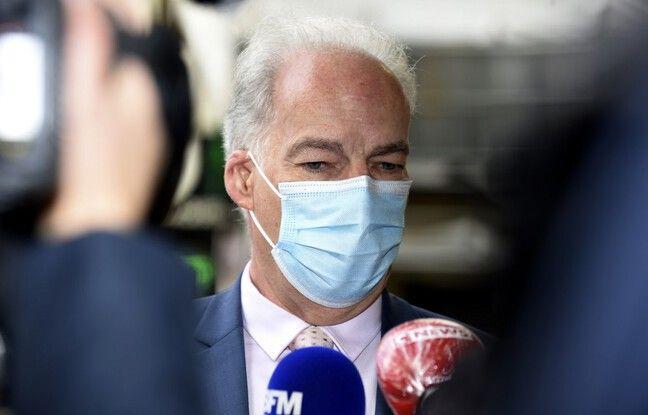 Le ministre Alain Griset soupçonné d'«abus de confiance» par la HATVP, la justice saisie