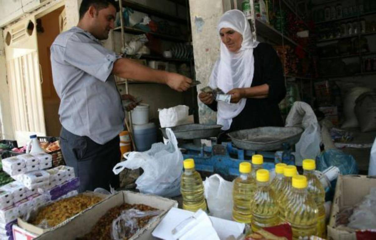 En juin 2011, le Kurdistan irakien votait une loi révolutionnaire criminalisant l'excision et les violences domestiques: un an plus tard, les militants des droits des femmes sont exaspérés par les ratés de sa mise en application. – Safin Hamed afp.com