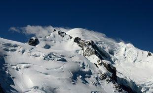 Deux hommes et une femme n'ont plus donné signes de vie depuis mardi matin, alors qu'ils partaient faire de l'alpinisme dans le massif du Mont-Blanc