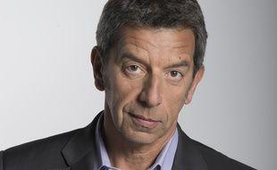 Michel Cymes, le médecin star du PAF.