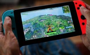 En 2019, Fortnite a enregistré 1,8 milliard de dollars de chiffre d'affaires