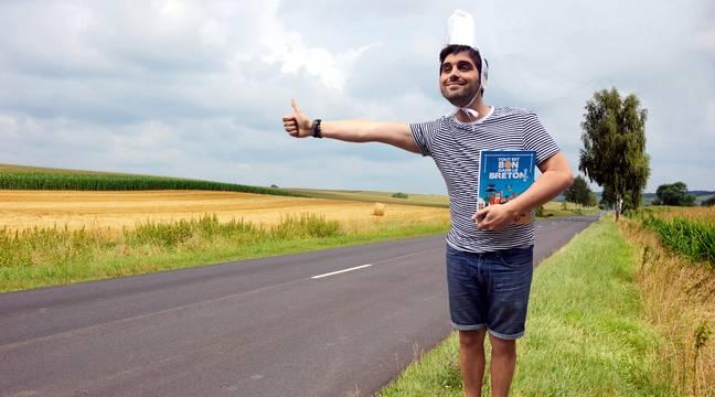 Bourré d'humour et de clichés, un livre sur les Bretons fait un carton