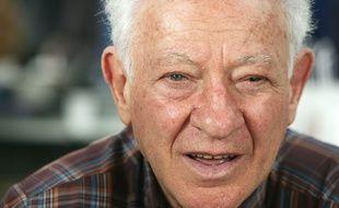 L'écrivain Martin Gray est décédé le 25 avril 2016 à l'âge de 94 ans
