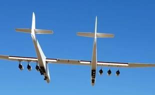 Le plus grand avion du monde - Le Rewind