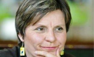 Béatrice Vessiller, candidate EE-LV