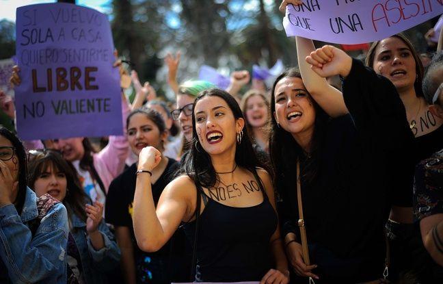 Comment l'Espagne est devenue un exemple dans la lutte contre les violences «machistes»