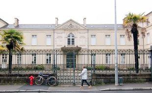 A Rennes, l'Hôtel-Dieu fait l'objet d'un vaste programme de requalification.