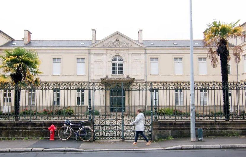 Rennes : Un parking de 300 places ouvrira en 2022 sous l'Hôtel-Dieu