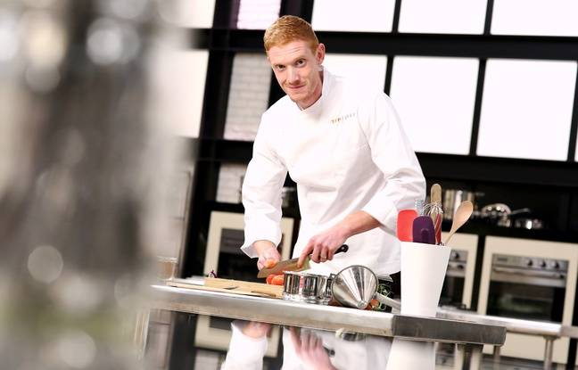 Top chef pr sent comme luxembourgeois thomas murer se - Chef de cuisine luxembourg ...