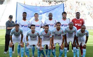 Le défenseur brésilien de Coritiba (1re div. brésilienne) Lucas Mendes, 22 ans, est attendu mercredi à Marseille pour y signer un contrat de 4 ans, a annoncé mercredi l'OM.
