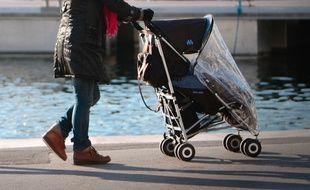 e18e3610e6faa Rennes  Un bébé de neuf mois retrouvé abandonné dans une poussette