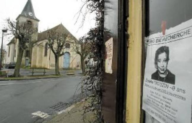 Estelle Mouzin a disparu en janvier 2003 à Guermantes (Seine-et-Marne).