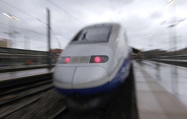 Réforme des retraites: Un trafic SNCF «toujours fortement perturbé» lundi avec 2 TGV sur 5 et1 Transilien sur 5