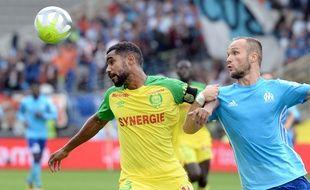 Le duel Nantes Marseille