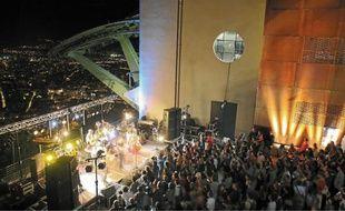 Près de 3000 personnes sont attendues pour assister aux concerts des 13 groupes invités.