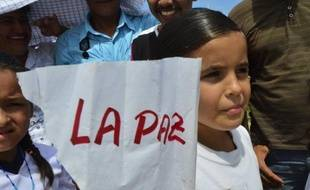 La découverte d'enfants peints en vert et lestés d'explosifs a suscité un vif émoi en Colombie, où les autorités accusent la guérilla des Farc de recourir à des mineurs pour commettre des attentats suicide.