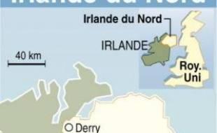 L'Irlande du Nord ne renouera pas avec son passé violent, a assuré mardi à l'unisson la classe politique après l'assassinat d'un policier lundi soir, revendiqué par un groupuscule hostile au processus de paix, l'IRA-Continuité.