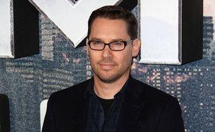 Le réalisateur américain Bryan Singer