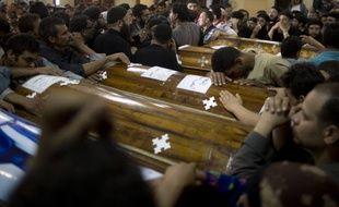 Le dernier bilan de l'attaque s'élève à 29 morts.