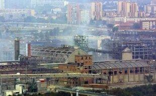 """Le procès en correctionnelle de l'explosion de l'usine AZF à Toulouse (30 morts en 2001), prévu en février 2009, aura """"une dimension exceptionnelle"""" tant par le nombre des parties civiles que par sa durée ou les moyens mobilisés."""