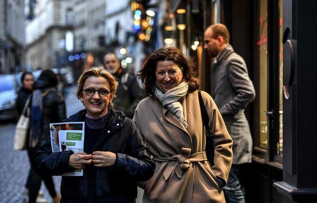 Municipales 2020 à Paris: Florence Berthout, la candidate ex-LR d'Agnès Buzyn, rebraque à droite
