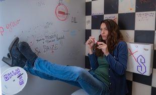 Image extraite de la saison 3 de «Sam».