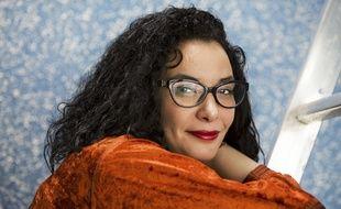 L'actriceLoubna Bidar est gravement malade et sera absente quelques temps
