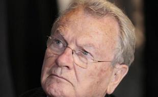 L'ancien chef de la DST (Direction de la surveillance du territoire), services de contre-espionnage, Yves Bonnet.