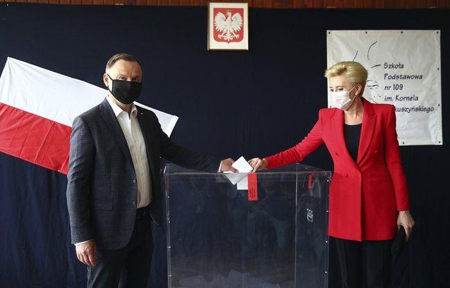 Pologne: Des élections présidentielles ce dimanche très disputées pour deux candidats aux antipodes
