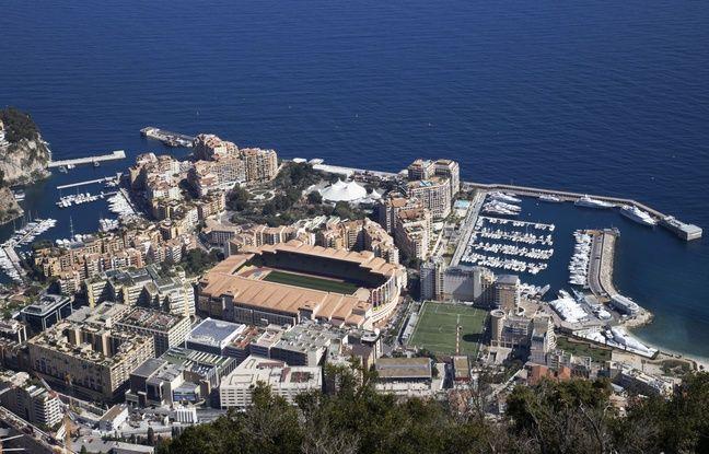 Coronavirus: Un joueur de l'AS Monaco testé positif et placé en quarantaine