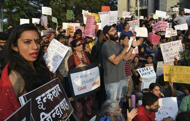 Coupures Internet en Inde: L'arme privilégiée du gouvernement pour étouffer les manifestations marchera-t-elle?