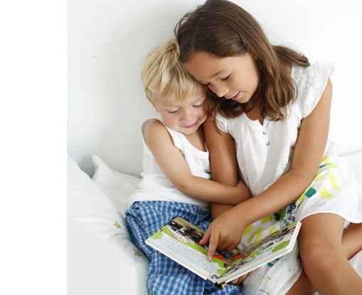 Salon du livre transmettre le plaisir de lire aux enfants - Comment donner du plaisir a une femme au lit ...