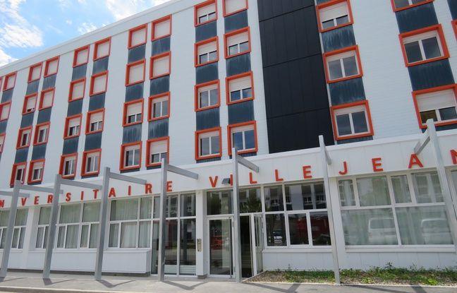Le test sera mené dans la nouvelle résidence étudiante du Crous dans le quartier de Villejean à Rennes.