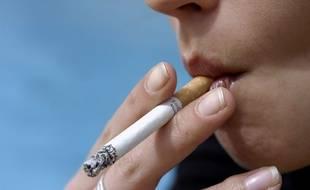 Le jeu Smokitten, censé aider les fumeurs à arrêter, sera commercialisé en septembre.