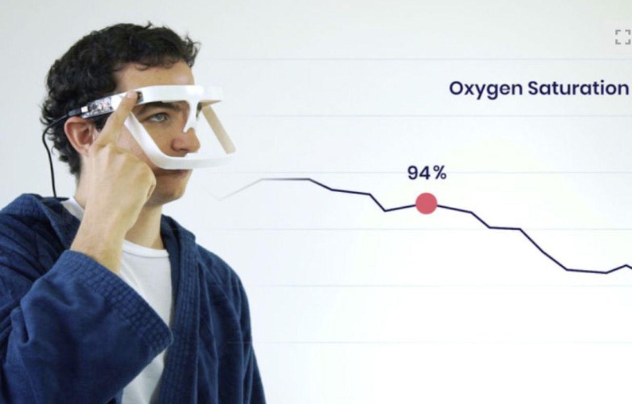 Coronavirus: Dépister grâce à la voix, surveiller 100 patients à distance… Les innovations anti-Covid du futur