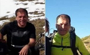 Fabrice Fouert, un Ariégeois habitué des randonnées, est porté disparu depuis le 20 mai 2019.
