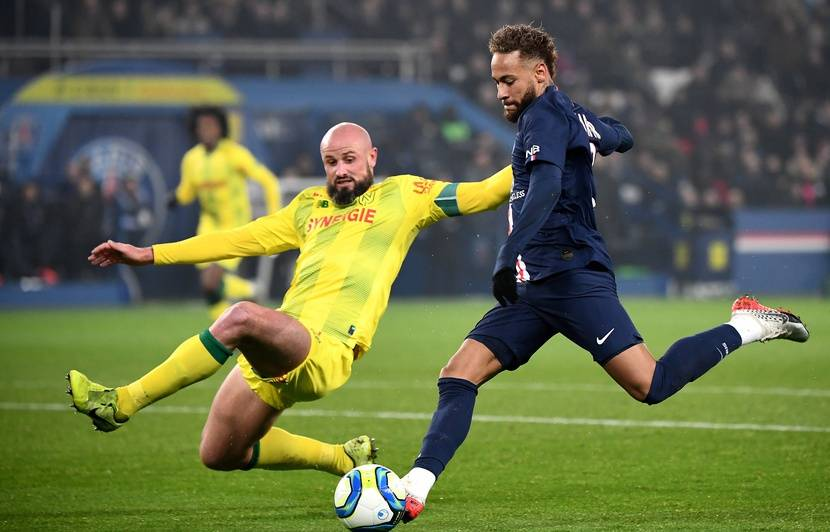 PSG - Nantes : « On n'a pas été ridicules », entre regrets et satisfactions, les Nantais sont partagés après la défaite au Parc