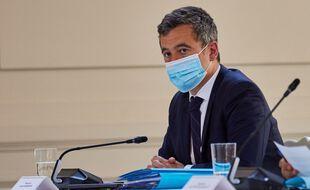Gérald Darmanin a tenu une réunion d'urgence après la panne massive du réseaux orange en France qui a affecté les numéros d'urgence.
