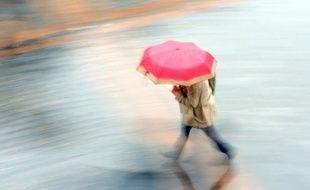 Météo France a placé vendredi les départements du Gers, des Pyrénées-Atlantiques et des Hautes-Pyrénées en vigilance orange pour de fortes pluies jusqu'à dimanche matin 07H00
