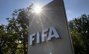 Le siège de la Fifa à Zurich (illustration).