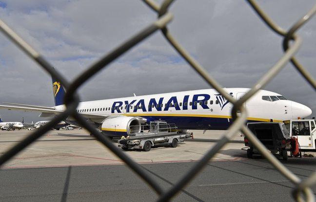 Ryanair maintient ses vols au Royaume-Uni malgré une grève de pilotes
