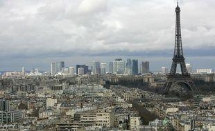 La vie à Paris coûte en moyenne 9% plus cher qu'en province.