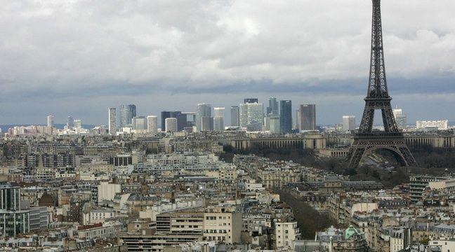Coût de la vie: «Moins de 20% des Parisiens peuvent acheter un logement de 60m2»
