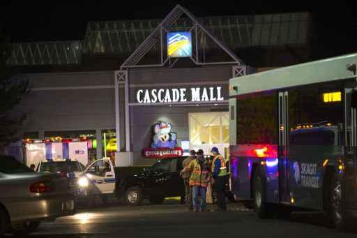 États-Unis: Un homme ouvre le feu dans un centre commercial, quatre femmes tuées