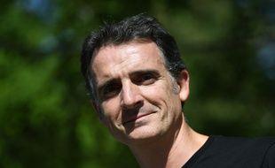 Le maire EELV de Grenoble Eric Piolle a annoncé le 17 septembre qu'il briguait un second mandat.
