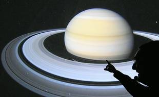 Le planétarium a pour mission de faire découvrir le ciel et l'espace.