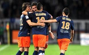 Leader quelque peu nerveux, Montpellier doit réagir lundi à Rennes, en clôture de la 36e journée de L1.