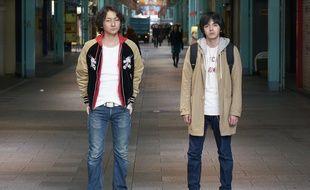 «Hibana: Spark», la nouvelle série nipponne de Netflix.