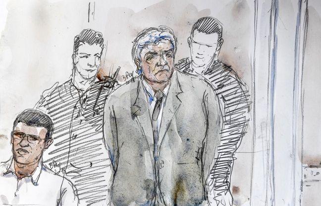 Procès Pastor: Perpétuité requise contre Wojciech Janowski, commanditaire présumé du meurtre